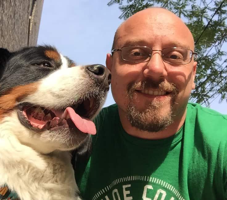 Chicago Dog Walker Kyle H
